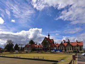ニュージーランドの温泉地ロトルア 人気観光スポット3選