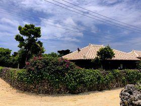 沖縄・竹富島で必ず立ち寄りたい!癒しのサイクリングスポット