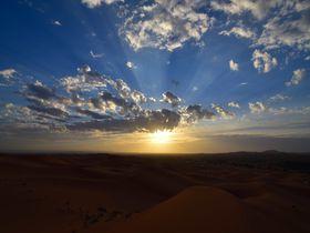 まるで異世界!モロッコ・サハラ砂漠観光の楽しみ方