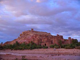 モロッコ・昔ながらの雰囲気が残る世界遺産の街3選