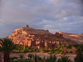 青い街に砂漠も!SNS映えするモロッコのフォトジェニックスポット