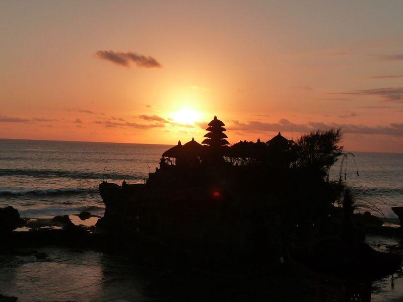 4.バリ島のおすすめ観光スポット