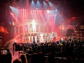 ドイツのミュージカル「スターライトエクスプレス」人気の秘密