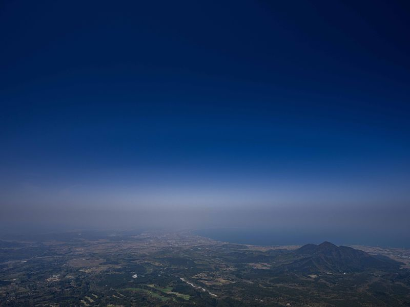 自然と人が織りなす登山初心者向けの鳥取・大山の魅力