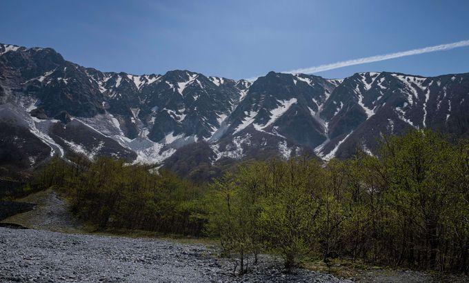 頂上からの絶景に惚れ惚れ!大山を登ろう