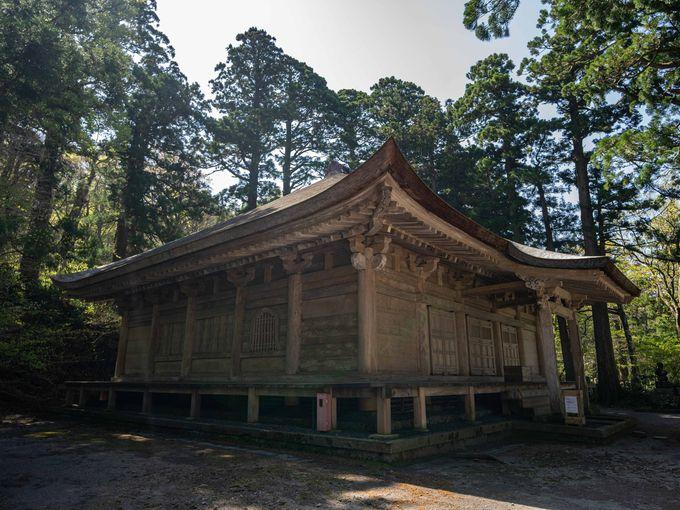 現在も見られる大山信仰の神社・お寺