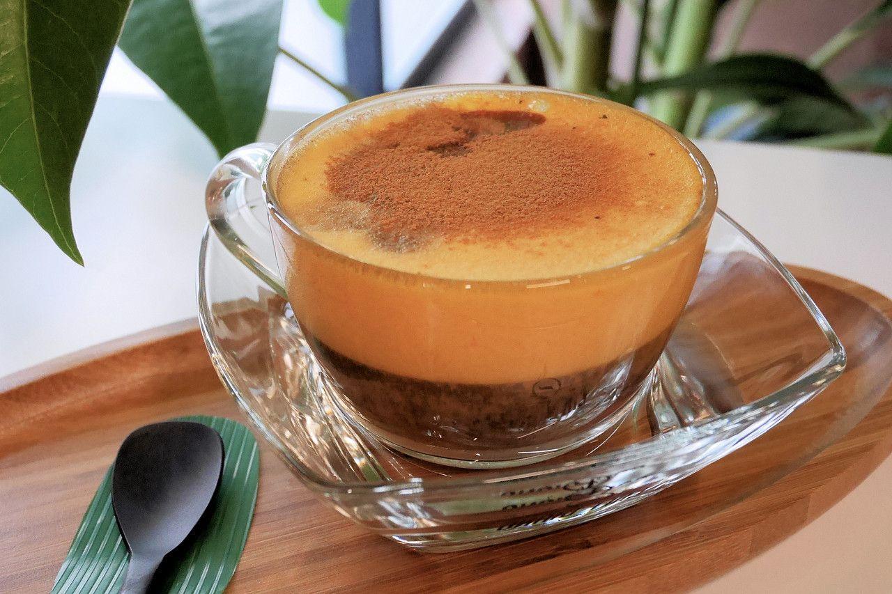 エッグコーヒー以外の魅力あふれるエッグドリンク