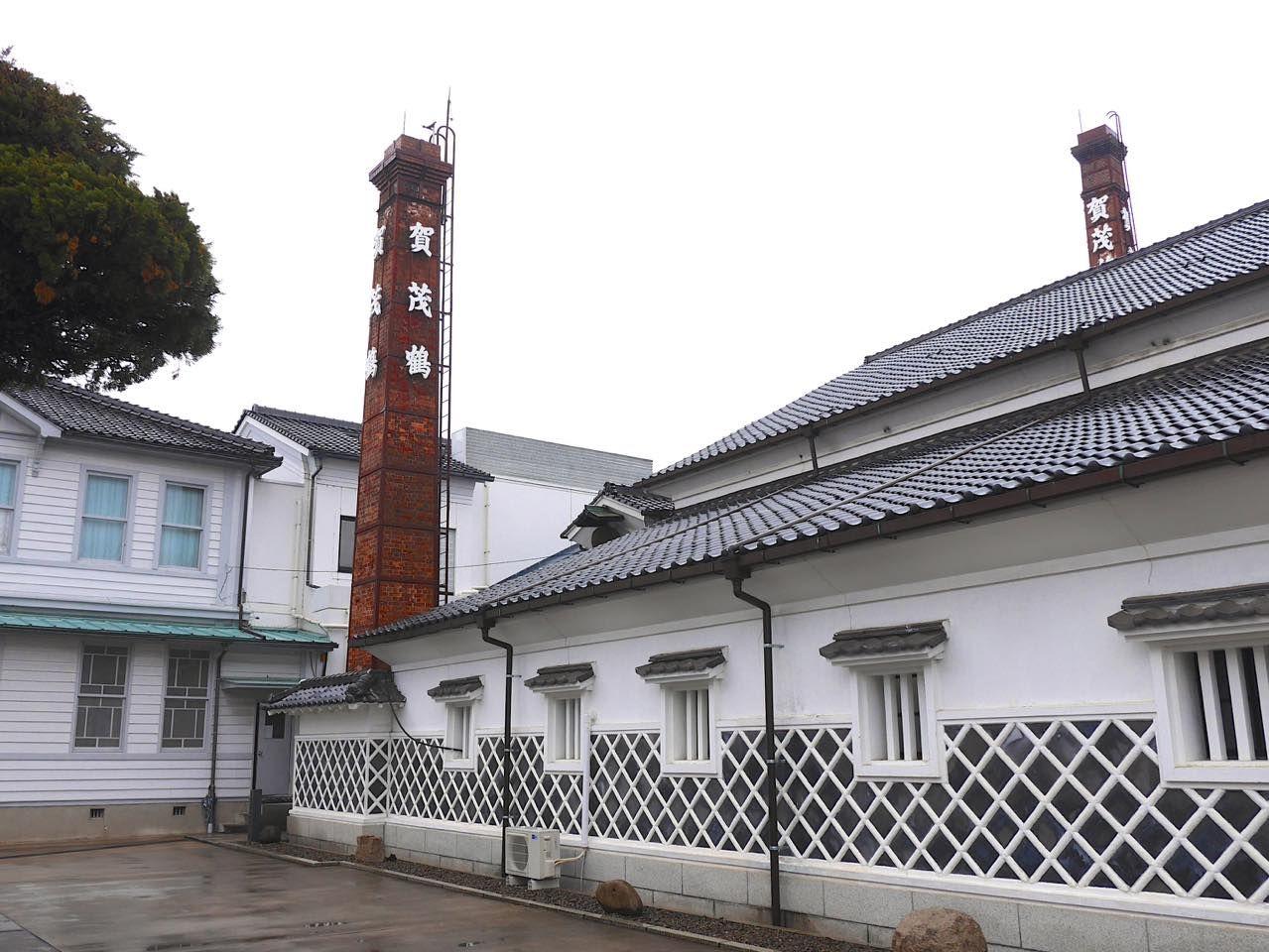日本三大銘醸地の東広島・西条を代表する「賀茂鶴酒造」とは?