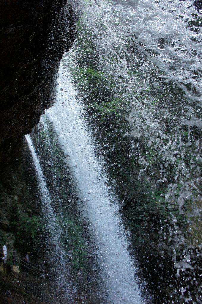 圧巻のスーパーゲリラ豪雨