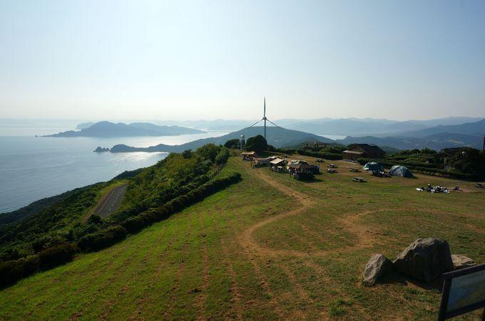 日本の最も美しい場所31選「元乃隅稲成神社」