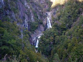 知る人ぞ知る日本屈指の絶景スポット!前鬼ブルーと不動七重の滝(奈良県下北山村)