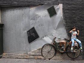 リノベーションによりモダンでオシャレに変身!中国成都の「寛窄巷子」