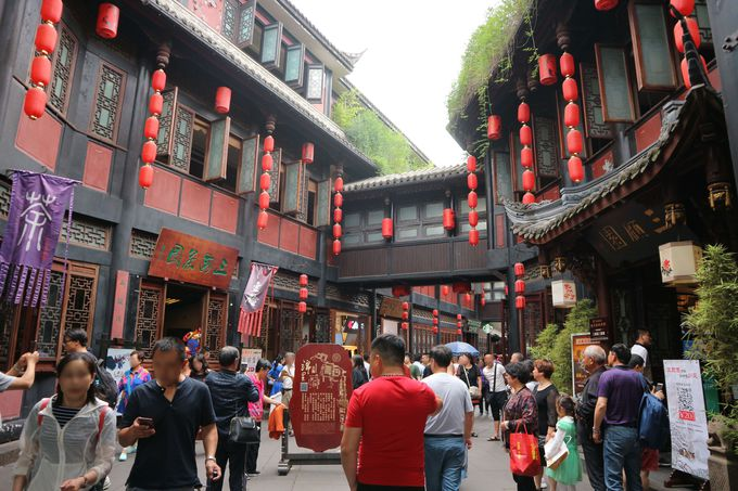 中国の成都ってどんな都市?