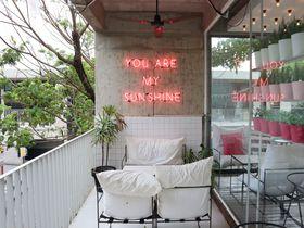 タイ女子旅なら、インスタ映え必至!ホアヒン「シーンスペース・ホアヒン」