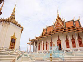 カンボジアの歴史と都会さを感じるプノンペン1日モデルコース