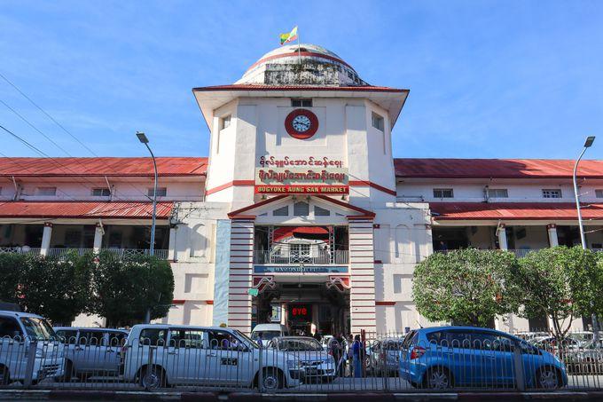 2.ミャンマー旅行は何泊がおすすめ?