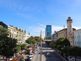 ミャンマーが誇る第一の都市ヤンゴン観光1日モデルコース