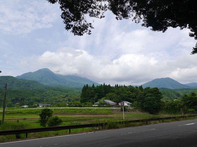 神武天皇生誕の地。狭野神社のある宮崎県西諸県郡(にしもろかたぐん)高原町