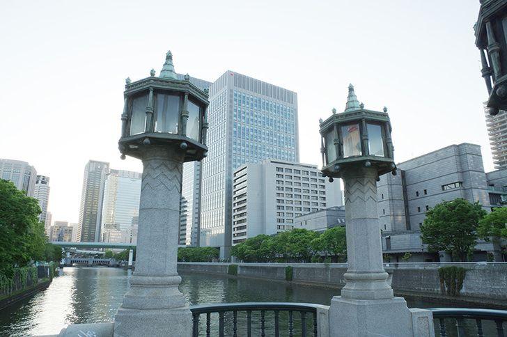 「淀屋橋」にその名を残す、史上最高の江戸時代の豪商・淀屋の物語