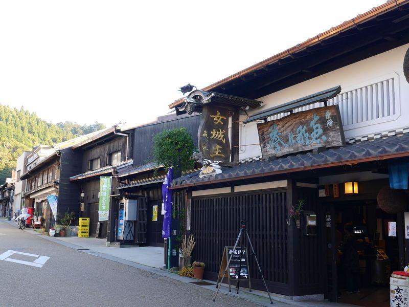女城主の里、岐阜県・岩村町へ!歴史ある町並みとグルメを満喫しよう