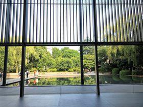 上野・東京国立博物館「法隆寺宝物館」で法隆寺の至宝に会おう!