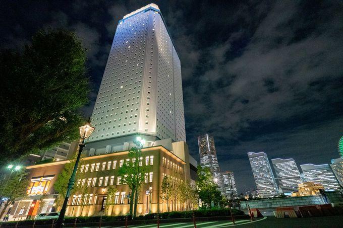 「アパホテル&リゾート横浜ベイタワー」でワンランクアップの時間を