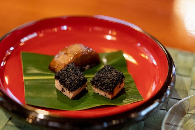 華やかで体に優しい琉球料理を堪能