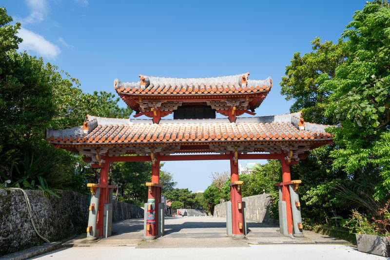 沖縄の日本遺産!那覇&浦添エリアで琉球王国文化を体感できるスポット