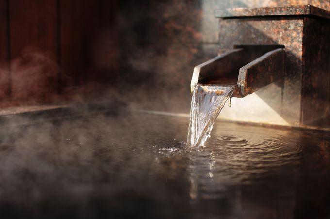 モール温泉が味わえるシティーホテル「北海道ホテル」