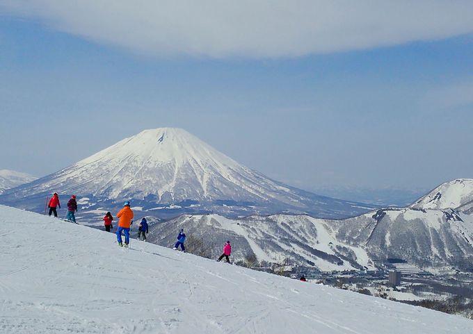 その1 晴れたらイゾラ山頂からの絶景を見逃すな
