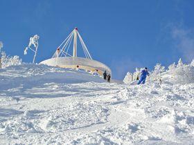 スキーもグルメも絶景も!北海道のリゾート・冬のトマムを徹底攻略