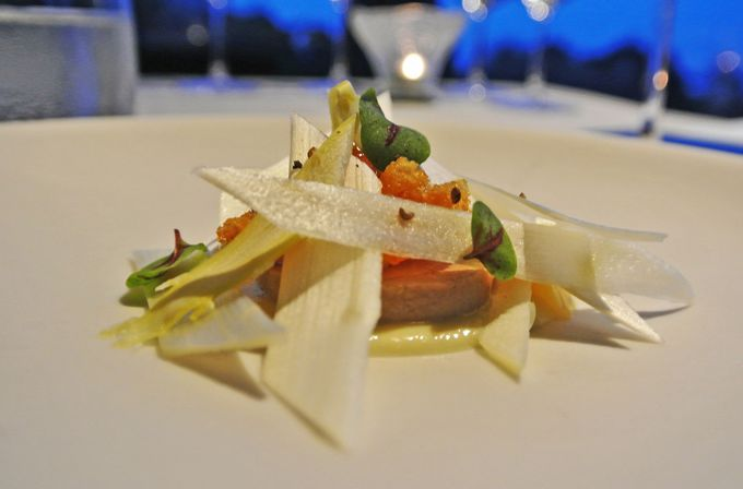 お料理のテーマは「近江の食文化」