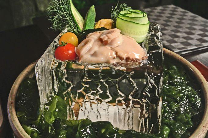古代檜の湯と季節の味