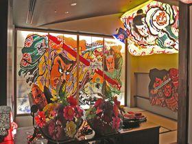 毎日がねぶた祭?!星野リゾート青森屋で過ごす贅沢な夏