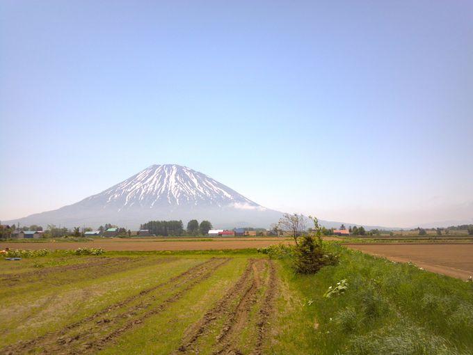 札幌定山渓のエネルギールート=龍脈(りゅうみゃく)を探る