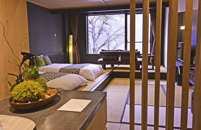 ホテルがまるごとアート!?「星野リゾート 奥入瀬渓流ホテル」