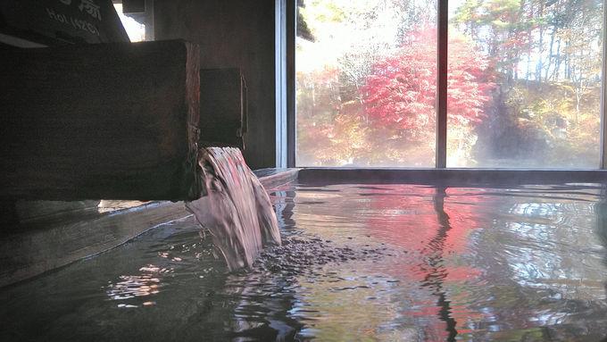「星野リゾート 青森屋」の温泉は「美肌の湯」!?