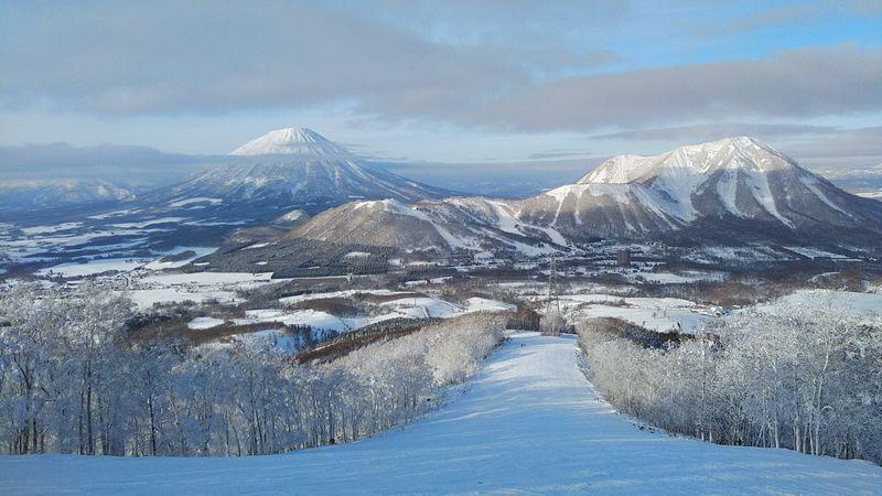 ルスツで北海道の冬を遊ぶ!ルスツリゾートホテル&コンベンション