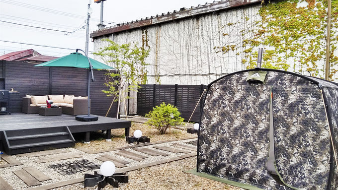 え、函館の赤レンガ倉庫が貸別荘!?