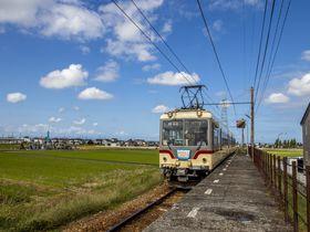 富山地方鉄道の個性的な駅舎を厳選!映画のロケ地からレトロな駅まで