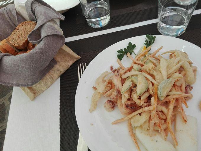 昼:ティラミス発祥の地!ベネチアで食べるオススメグルメ