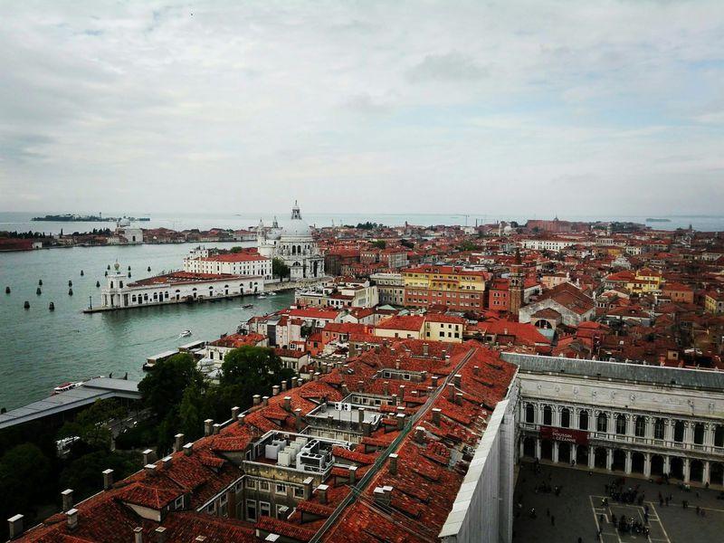 憧れの水の都ベネチア!女子旅にオススメの1日観光コース