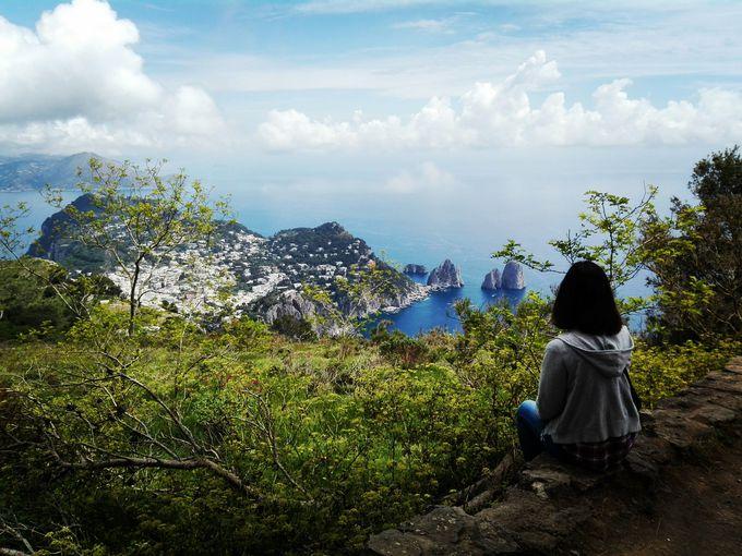午後:ソラーロ山でパノラマの景色を満喫しよう!