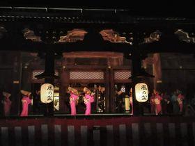 富山「おわら風の盆」の哀愁ある艶やかな踊りを体感しよう!
