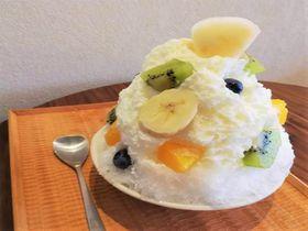 夏に食べたい!彦根の絶品かき氷&ジェラートが食べられる店3選