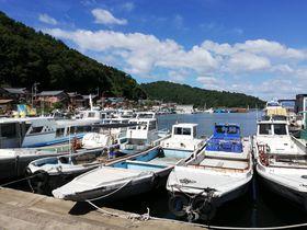 片道500円のプチ船旅!琵琶湖に浮かぶ沖島でノスタルジックな世界へ