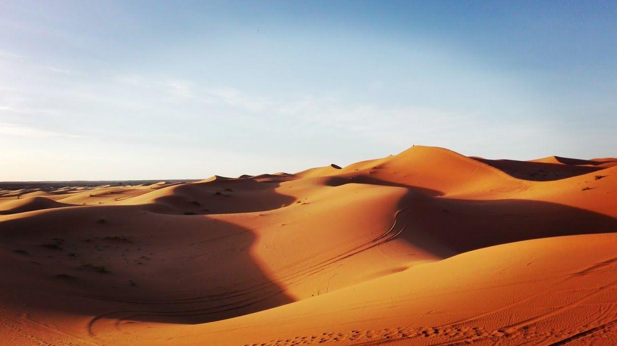 モロッコの絶景に出会う冒険の旅!砂漠・渓谷・要塞都市へ