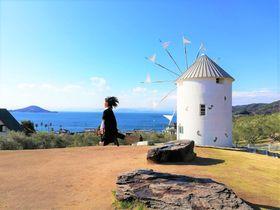 カメラ好き必見!小豆島のおすすめインスタ映えスポット5選