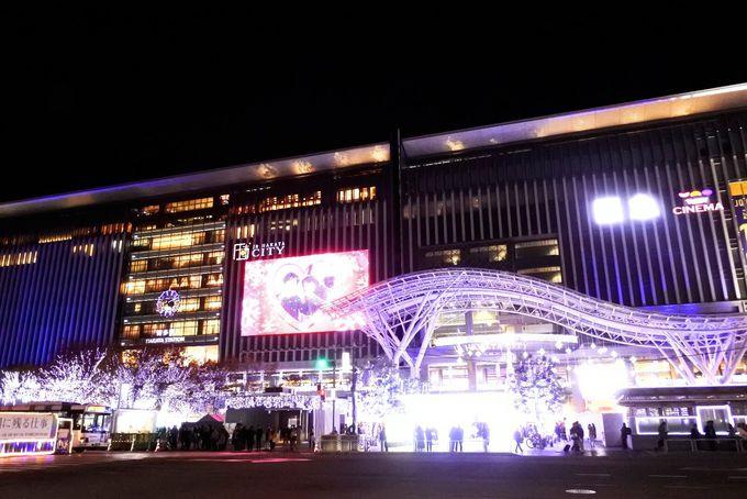 18.JR博多駅