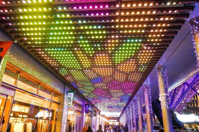ベストショットを狙うならココ!光の街・博多の撮影スポット